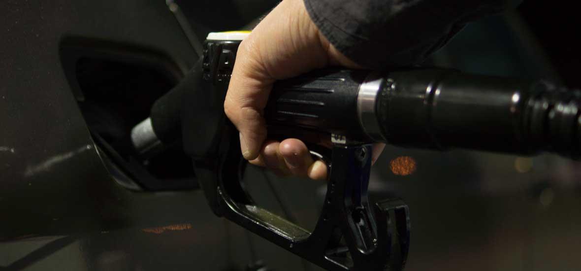 car refill