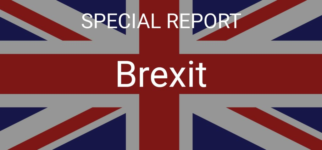 Special report: BREXIT
