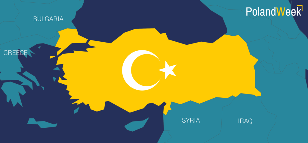 Why is Turkey so important for Europe?