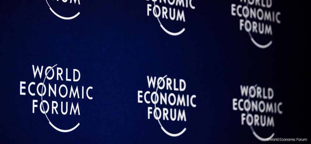 Davos on technology's impact on economies and society