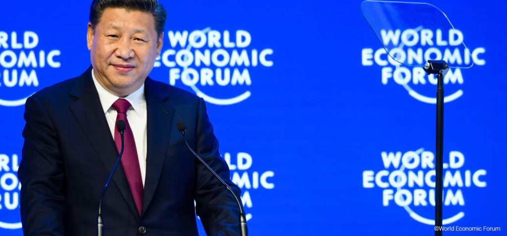 Chinese President defends globalization – World Economic Forum