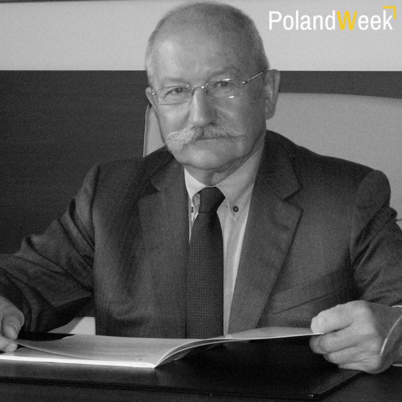 Wicepremier R.Jagieliński Roja
