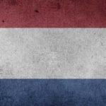 flaga Holandii