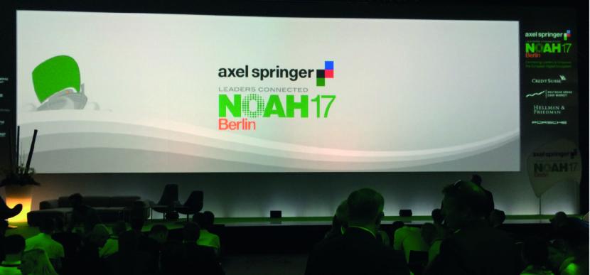 NOAH17 Berlin