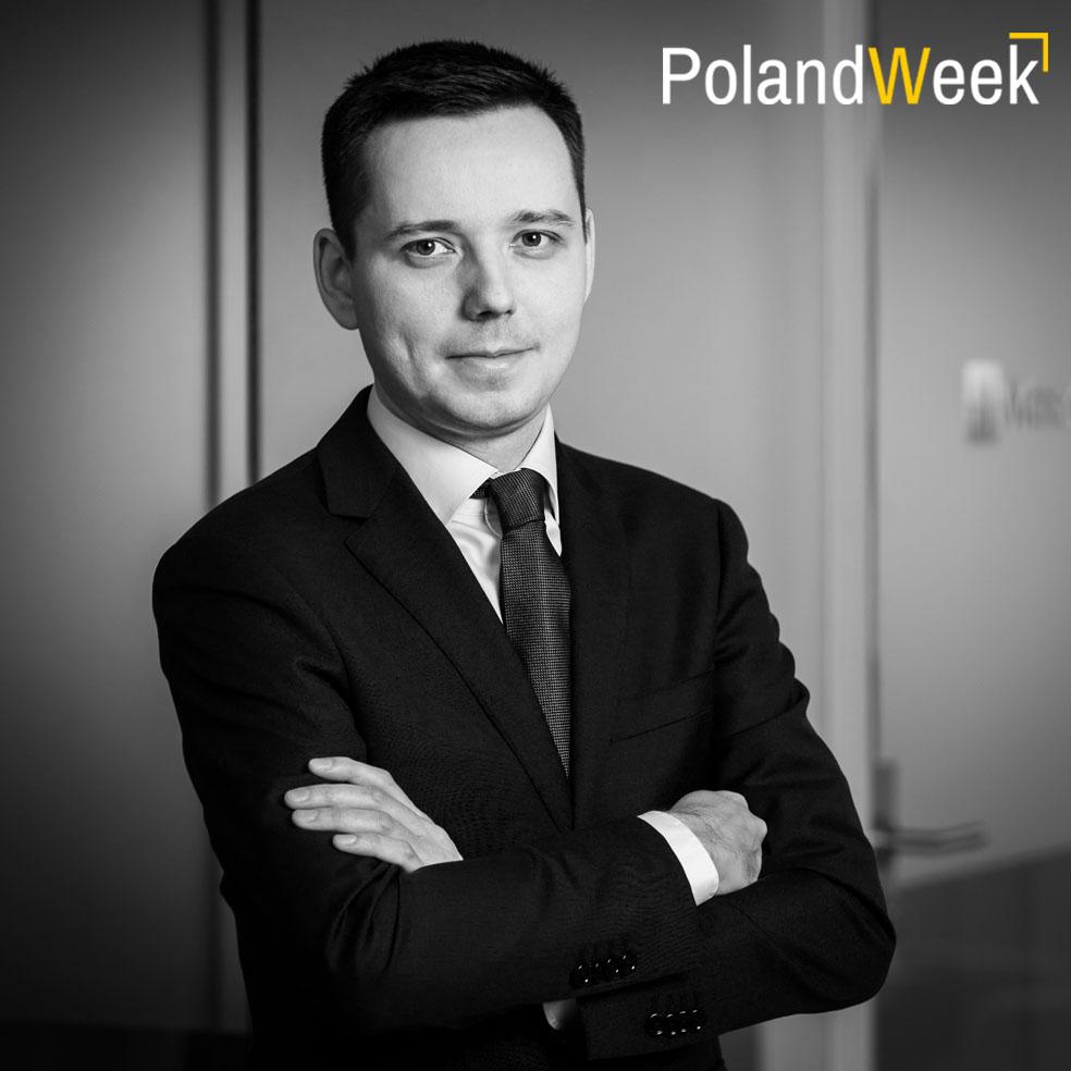 Inteligentne miasta są już w Polsce