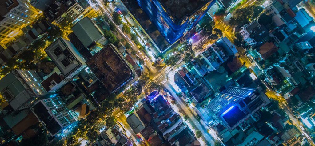 Zamieszkajmy w smart city