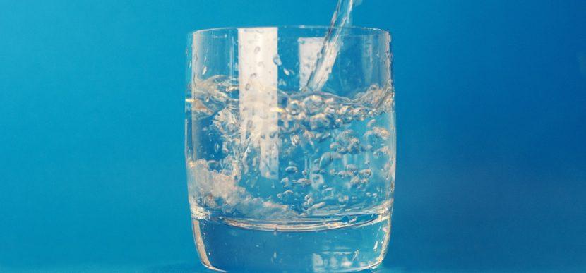 zasoby wody a Internet Rzeczy