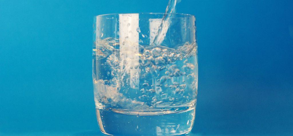 Internet of Things helps saving water