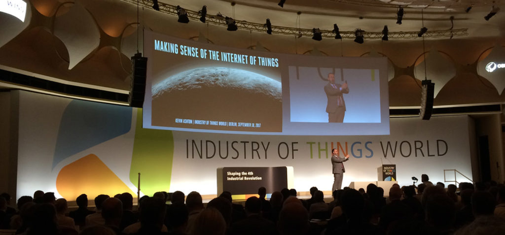 The state of the Internet of Things and the Industry 4.0
