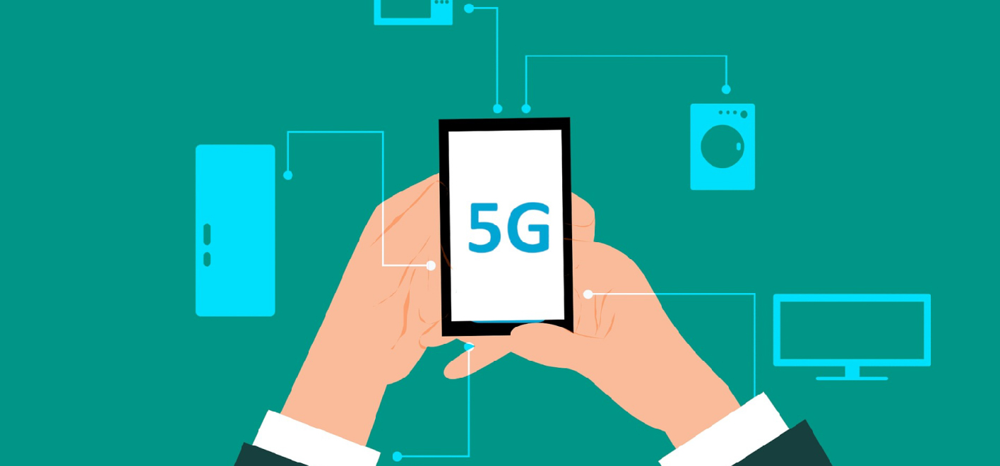 5G – another step closer to reality